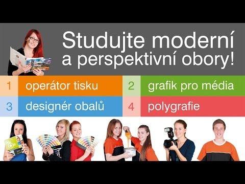 Střední škola polygrafická Olomouc