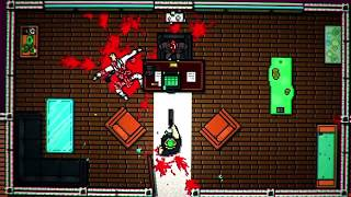 VideoImage1 Hotline Miami 2: Wrong Number