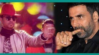 Akshay Kumar React On His Song's Spoof