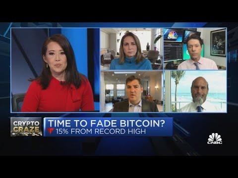 Bitcoin bitcoin leveragiat