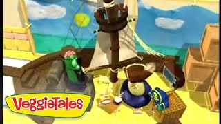 Trailer of VeggieTales: The Pirates Who Don't Do Anything (2008)