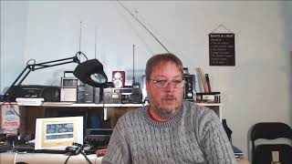 Live Shortwave radio stream Easter Pirate Chasing special April 19th 2019