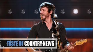 "Chris Janson's ""Drunk Girl""   The Real Story"