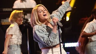 Meghan Trainor's World Premiere Of 'No Excuses'