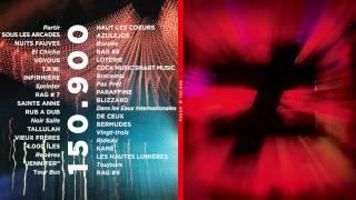 FAUVE ≠ NUITS FAUVES (live 2015)