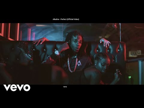 Alkaline Perfect Official Video