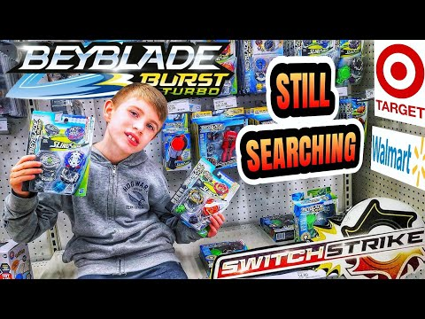 Beyblade Walmart BEY HUNT - смотреть онлайн на Hah Life