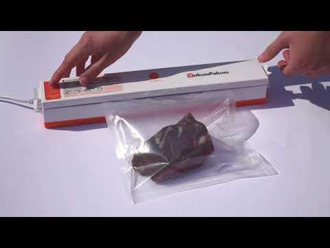 Kako se koristi Vakum Pakum - uređaj za vakumiranje hrane