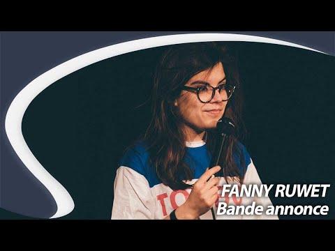 Fanny Ruwet - Bon anniversaire Jean - Bande-annonce La Scala Paris