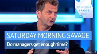Debate: How long do you give YOUR manager before you question whether he is the right man? - Video Youtube