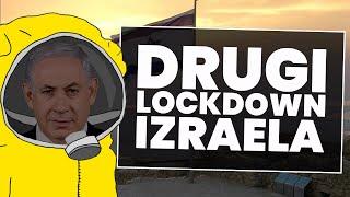 Netanjahu ogłasza drugi lockdown! Który kraj następny?