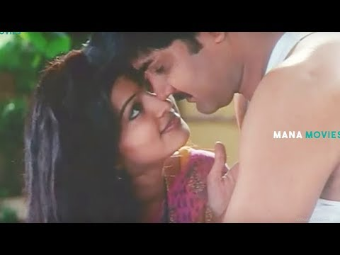 Sneha Latest Movie Part 2 | Super Hit Movie Parts | Mana Movies