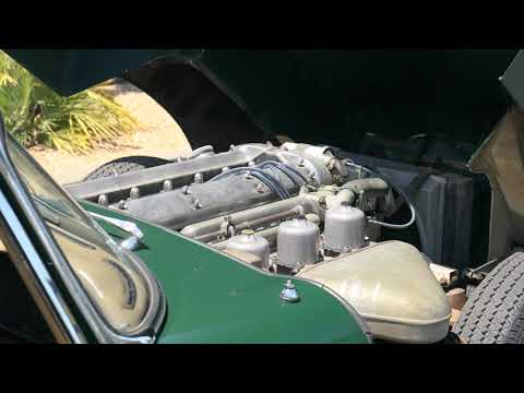 Video of '64 E-Type - QRIR
