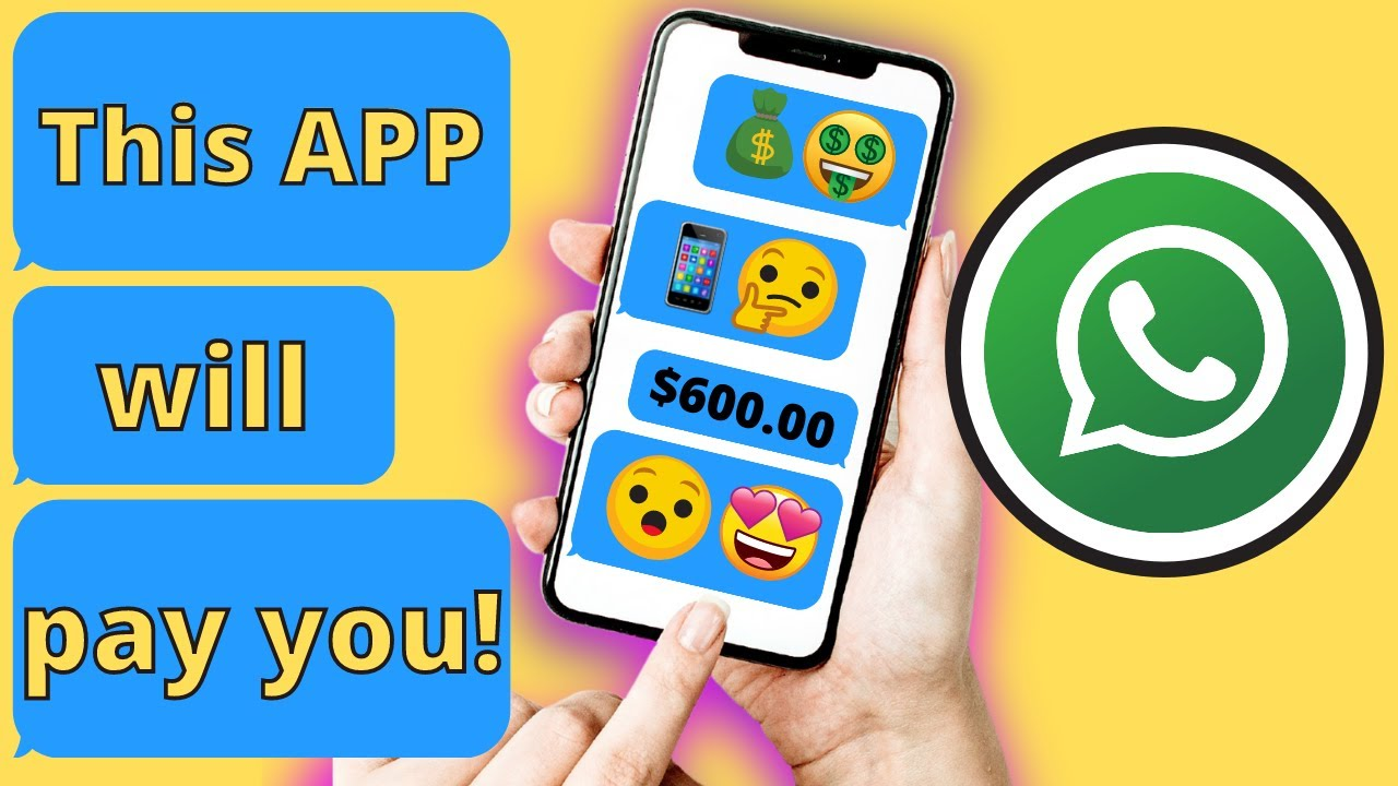 Get $6000 Utilizing This BRAND-NEW APP! (WITH PAYMENT EVIDENCE)|Earn Money Online 2021 Empire Abilities thumbnail