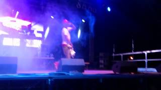 preview picture of video 'Emis Killa LIVE CHIUDUNO 26-06-2012 Cocktailz'