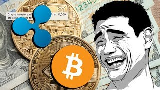The Ripple Effect: Largest Crypto Asset Manager Says XRP Is the Only Rising Investment Trust