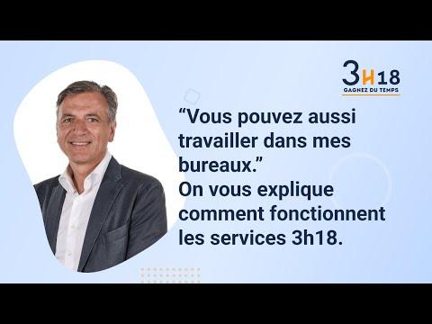 Tuto 3H18 - Faut il externaliser son administratif sur place ou à distance ? Tuto 3H18 - Faut il externaliser son administratif sur place ou à distance ?