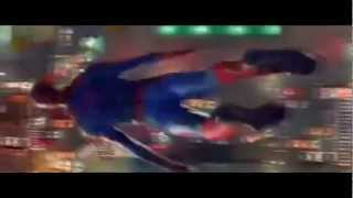 """The Amazing Spider-Man (2012) Fan-Made TV Spot """"Exhilarating"""""""