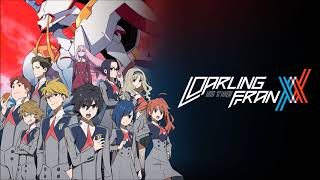 Darling in the Franxx OST 07: Counterattack -Extended-