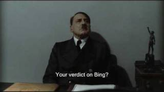 Hitler Reviews: Bing Search Engine