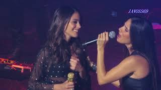 India Martinez & Tini Stoessel - Olvide Respirar