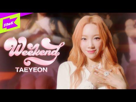 Taeyeon - Weekend