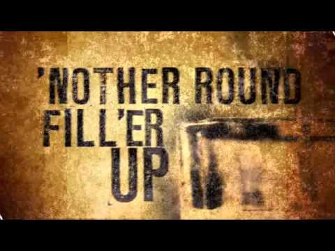 Nickelback - Bottoms Up (Official Lyric Video)