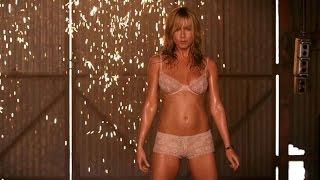 Jennifer Aniston Striptease  (We're The Millers)