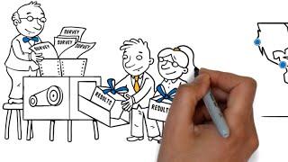 Cartoon Media - Video - 3