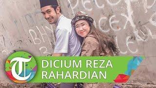 Viral Video Kiky SUCA 4 Dicium Reza Rahardian Bintang Film Imperfect
