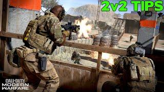 5 Tips for the Modern Warfare 2v2 Gunfight Beginner