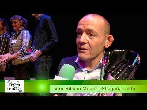 VIDEO | Vincent van Mourik ziet bij Shoganai Dronten heel veel judotalent
