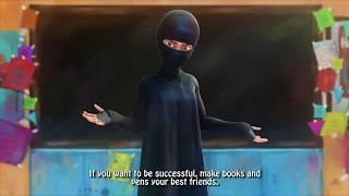 Burka Avenger Episode 01  Girls School Is Shut W/ English Subtitles