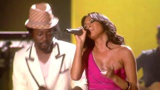 will.i.am & Nicole Scherzinger - I Got It From My Mama & Baby Love live @ EMAs 2007 [HD/HQ]