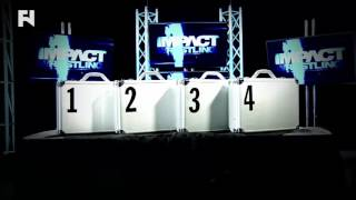 Race for the Case TONIGHT on IMPACT Wrestling - Watch at 8 p.m. ET on Fight Network