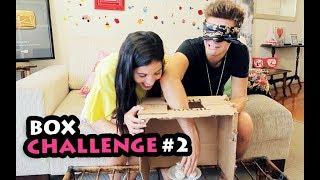RUGGELARIA - BOX CHALLENGE #2