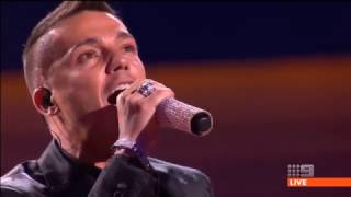 Anthony Callea   You'll Never Walk Alone