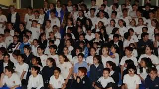 Encuentro Intercolegial de Primaria: Benito y Venado