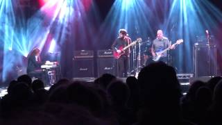 ANEKDOTEN - Monolith (live 2015)