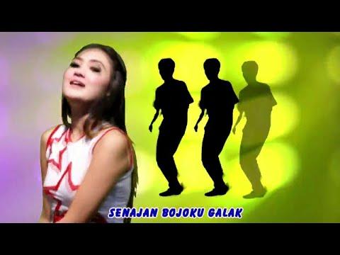 Nella Kharisma Bojo Galak House Musik Official