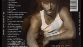 2pac Tupac M O B
