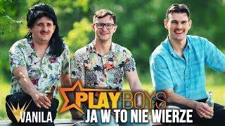 Playboys   Ja W To Nie Wierze (Oficjalny Teledysk) DISCO POLO 2018