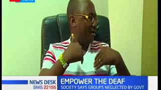 Death Empower Society of Kenya seeking more opportunities
