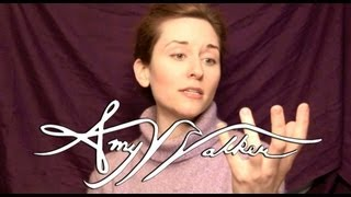 """I Am an Actor"" 