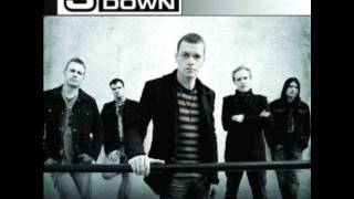 3 Doors Down Round and Round