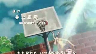 Toei Animation - SlamDunk,