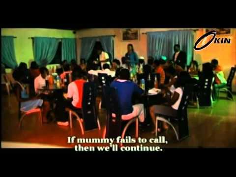 Baba Jayejaye - Yoruba Nollywood Comedy Claasic