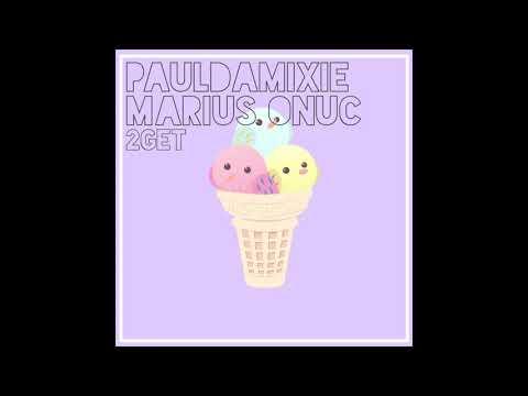 Paul Damixie & Onuc - 2Get (Original Mix)
