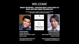 Elluminate Insync Smart Shopping