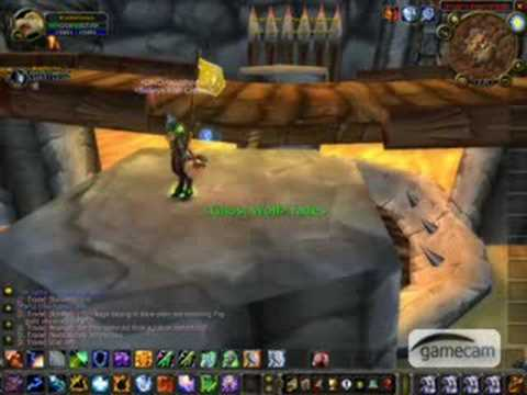 World of Warcraft - Team Ahma's Arena Pwn